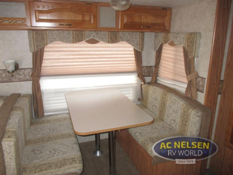 2005 Keystone Rv Cougar 276 EFS, 5