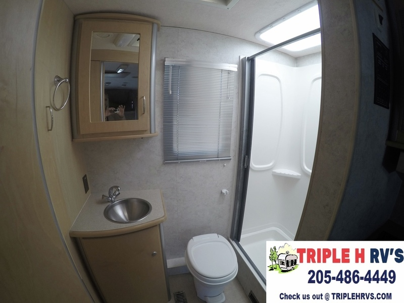 2005 Winnebago 23J WINNEBAGO - VIEW, 9
