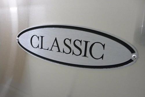 2016 Airstream CLASSIC