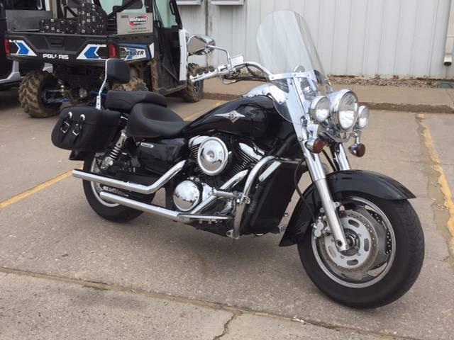 2008 Kawasaki Vulcan 1600