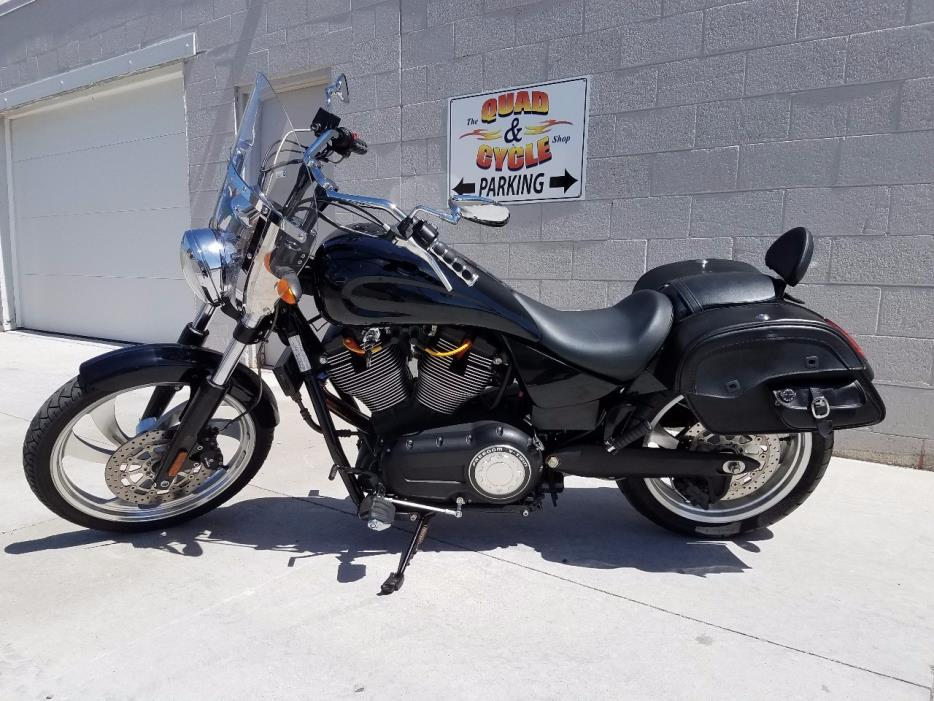 2006 Victory 8-Ball