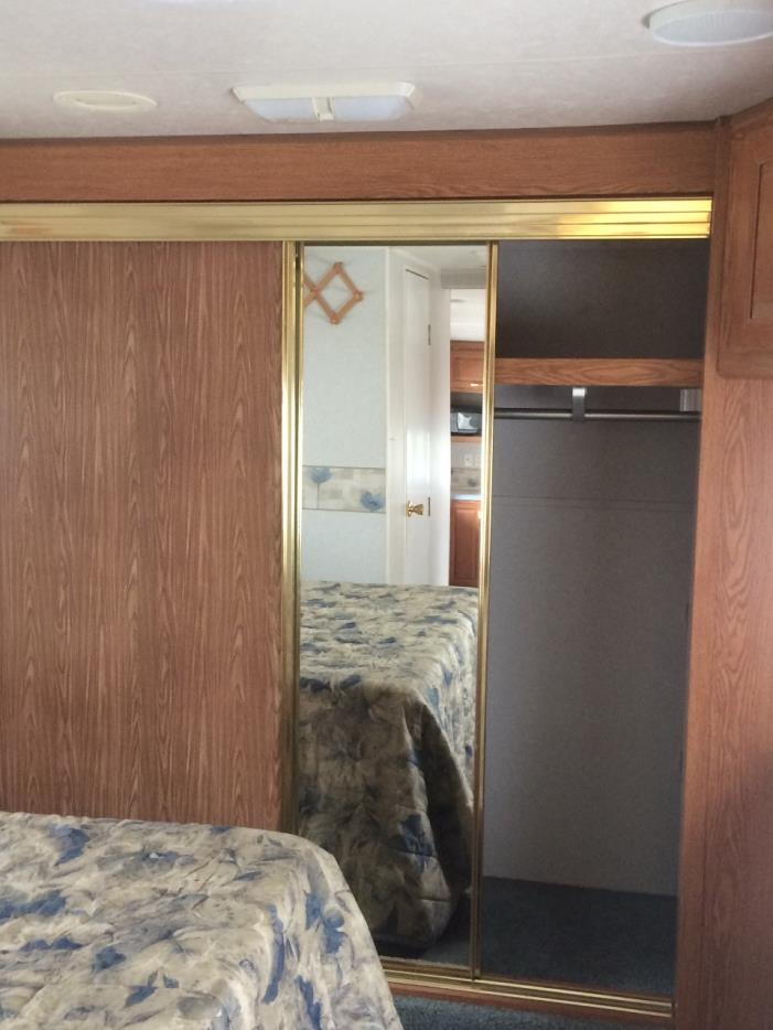 2003 Holiday Rambler ALUMASCAPE 29, 2