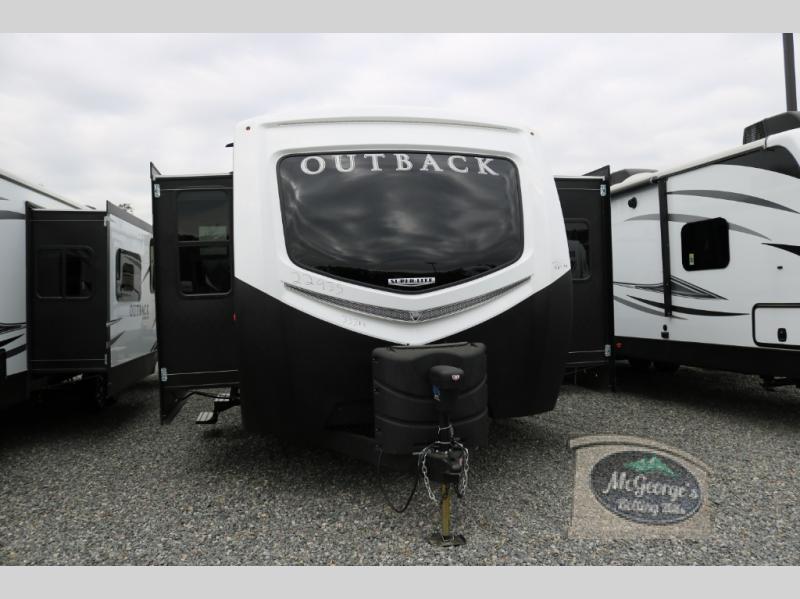 2017 Keystone Rv Outback 333FE, 0