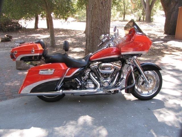 harley davidson road glide cvo motorcycles for sale. Black Bedroom Furniture Sets. Home Design Ideas