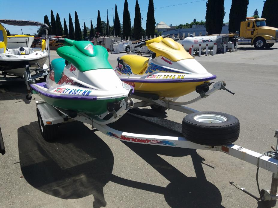 Sea Doo Xp boats for sale