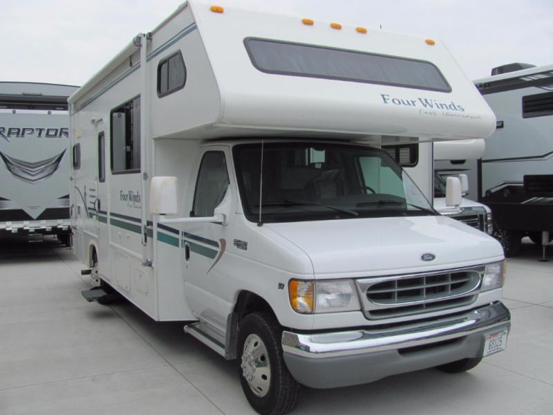 2003 Four Winds Rv Four Winds 5000 24J