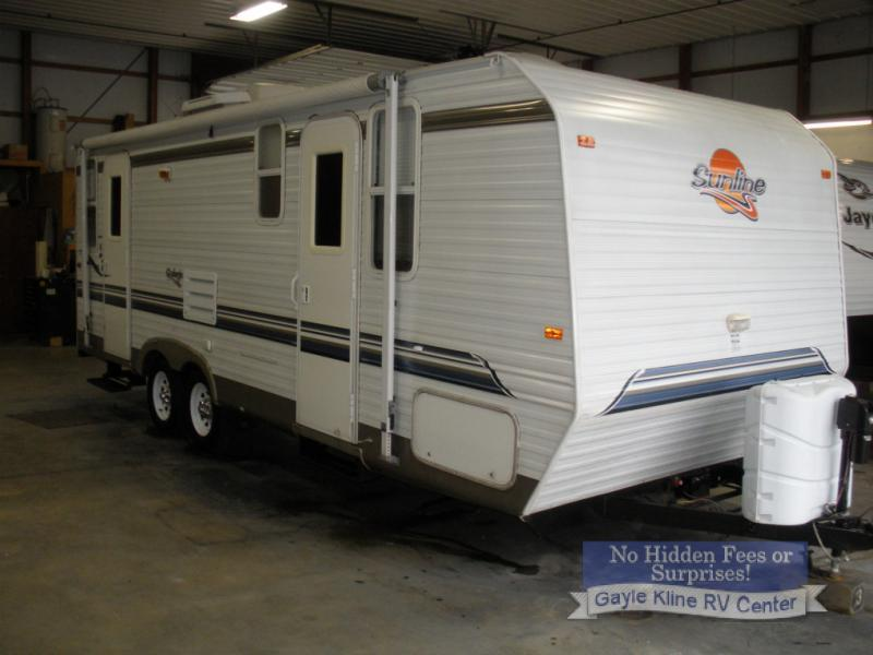 2006 Sunline Solaris Classic T-2499