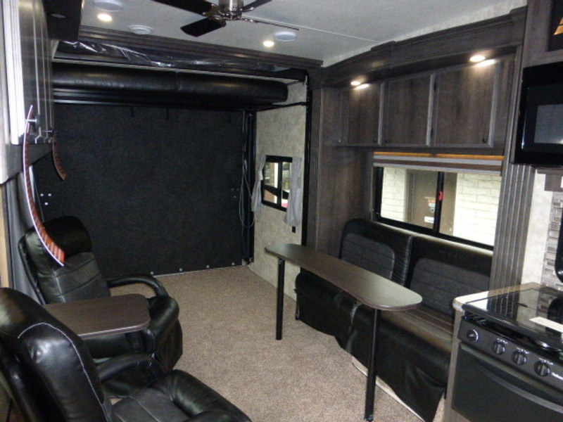 2018 Eclipse Iconic Wide Lite 2816SWG, 8