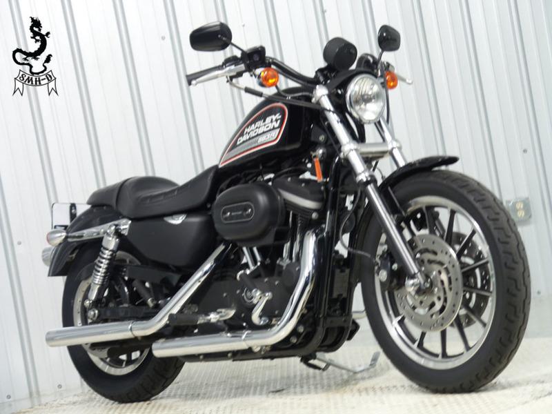 2006 Harley-Davidson XL883R - Sportster 883 R