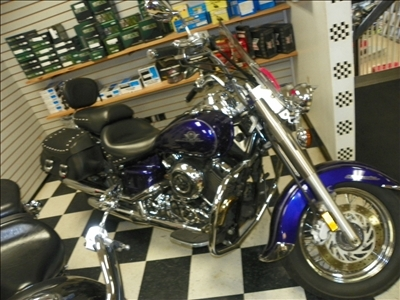 Yamaha V Star 650 Classic motorcycles for sale