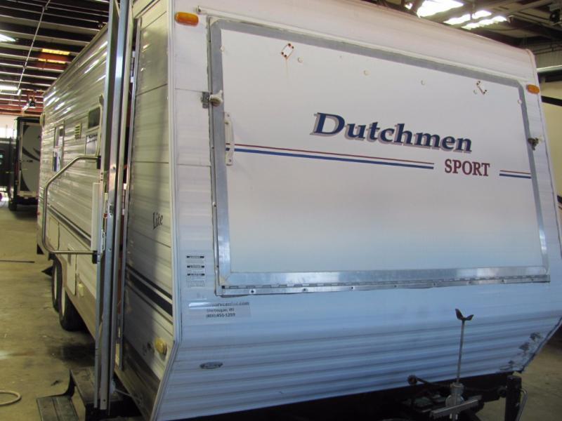2003 Dutchmen Rv Sport 23SRVT