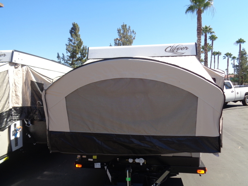 2017 Coachmen CLIPPER 1285SST