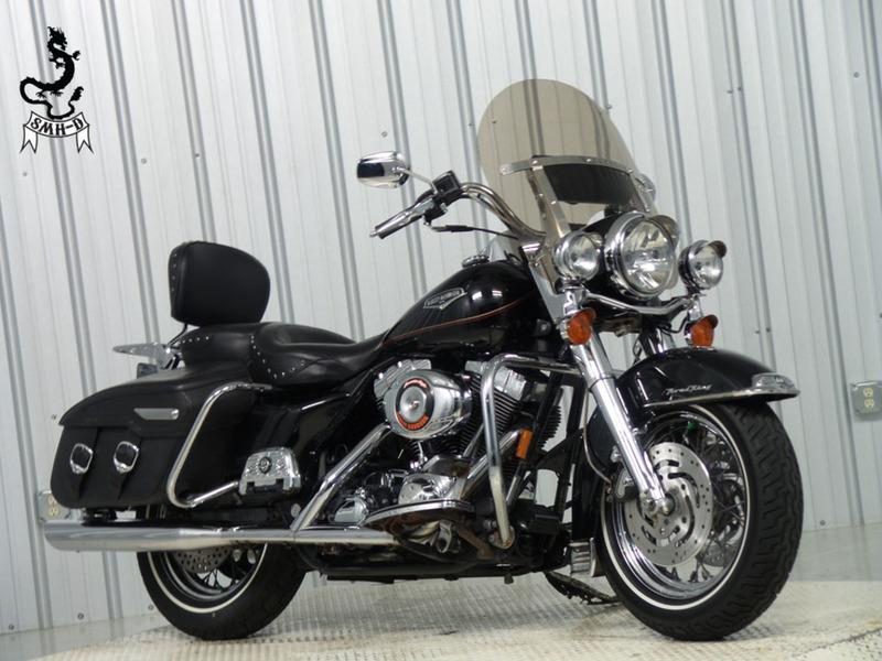 2001 Harley-Davidson FLHRCI-Road King