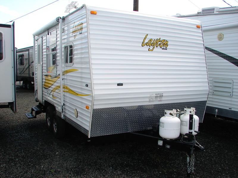 2006 Layton M-171