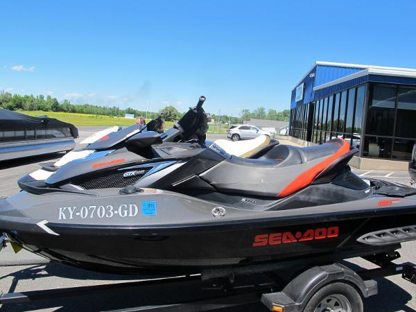 2014 Seadoo GTX LTD 260is