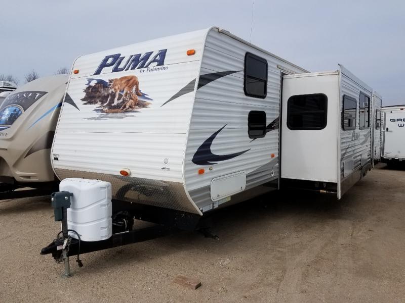 2011 Palomino Puma 30-KFB, 5