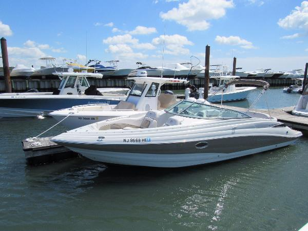 2014 Crownline 285 SS