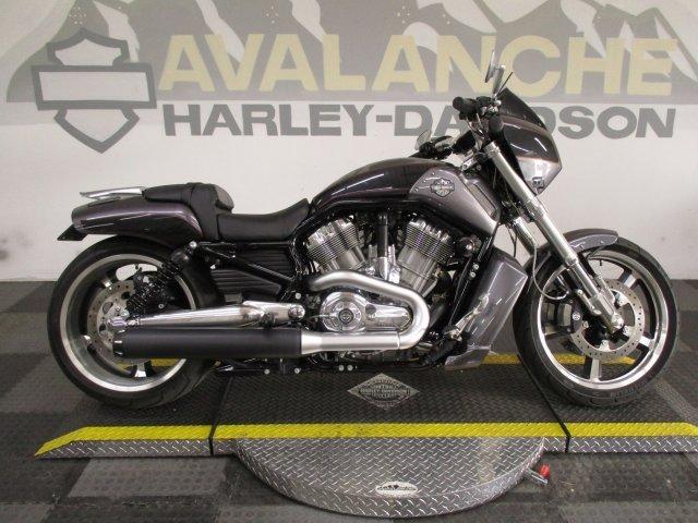 2014 Harley Davidson V-Rod Muscle VRSCF