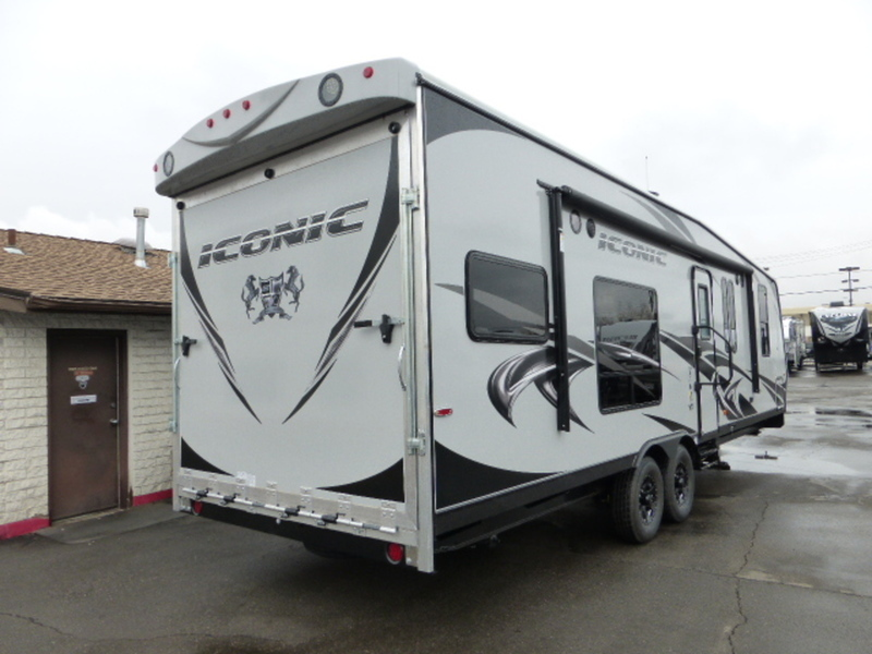 2018 Eclipse Iconic Wide Lite 2816SWG, 3