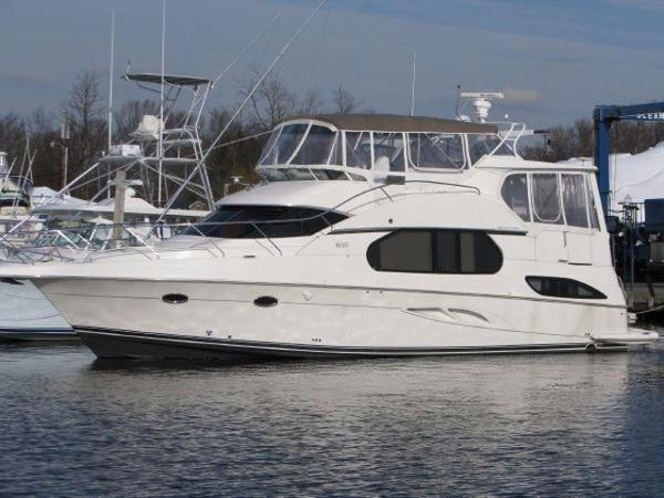 Silverton 43 motor yacht boats for sale for Silverton motor yachts for sale