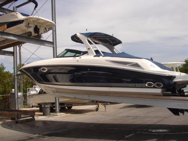 2012 Sea Ray 300 SLX