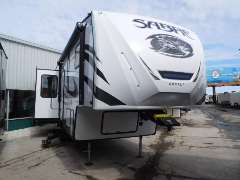 2017 Forest River Rv Sabre 27RLT