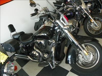 2007 Honda VTX 1800T Tourer