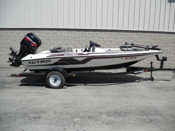 Nitro Nitro 700 Boats for sale