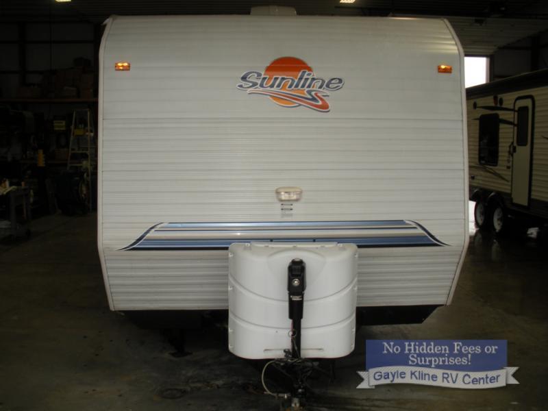 2006 Sunline Solaris Classic T-2499, 1