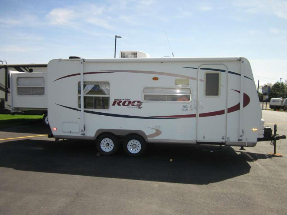 2006 Forest River Roo 21RS
