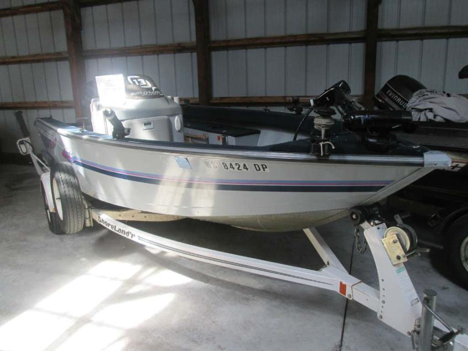Princecraft boats for sale in wisconsin for Outboard motors for sale in wisconsin
