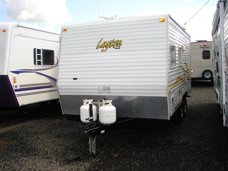 2006 Layton M-171, 1