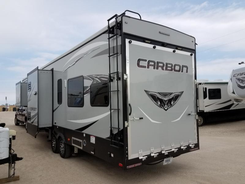 2018 Keystone Rv Carbon 357, 9