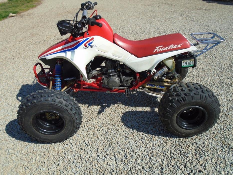 Honda Trx250r Motorcycles For Sale