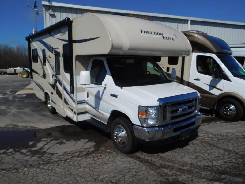 2015 Thor Motor Coach Freedom Elite 23H
