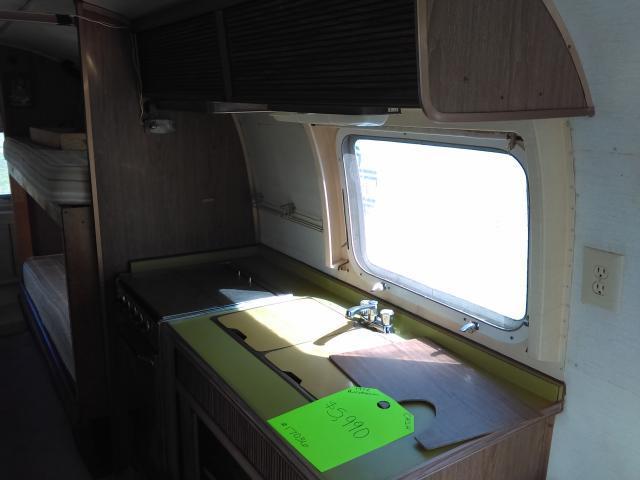 1972 Airstream AIRSTREAM TRADEWINDS, 3