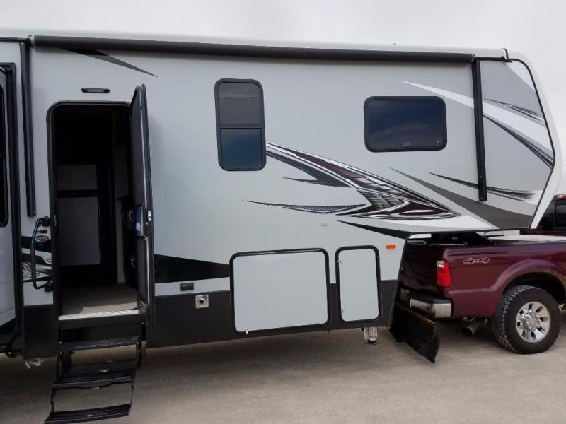 2018 Keystone Rv Carbon 357, 4