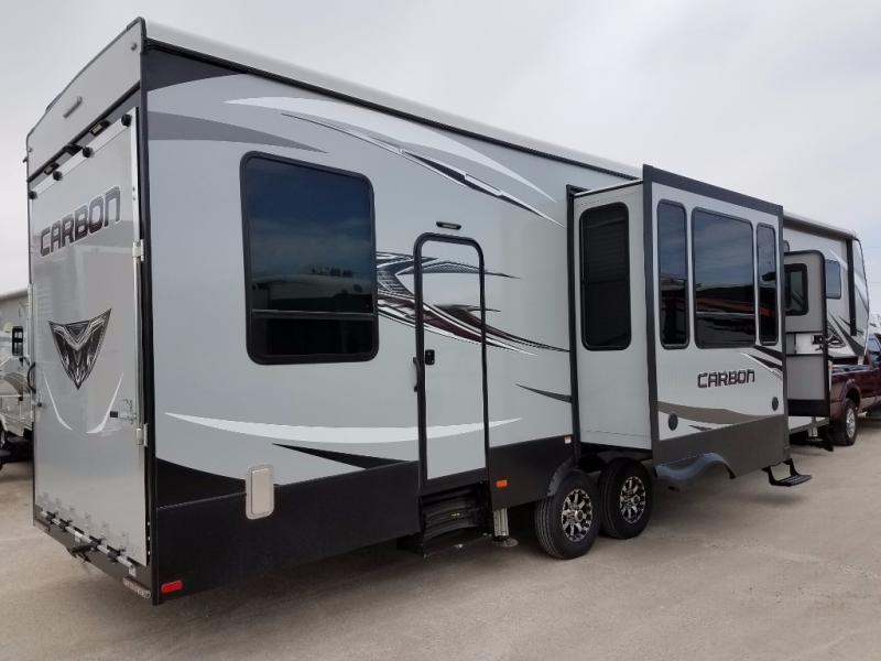 2018 Keystone Rv Carbon 357, 7