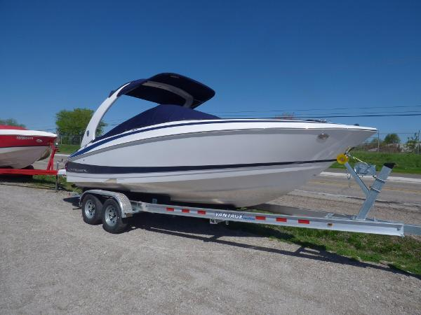 2013 Regal 2300 Bowrider