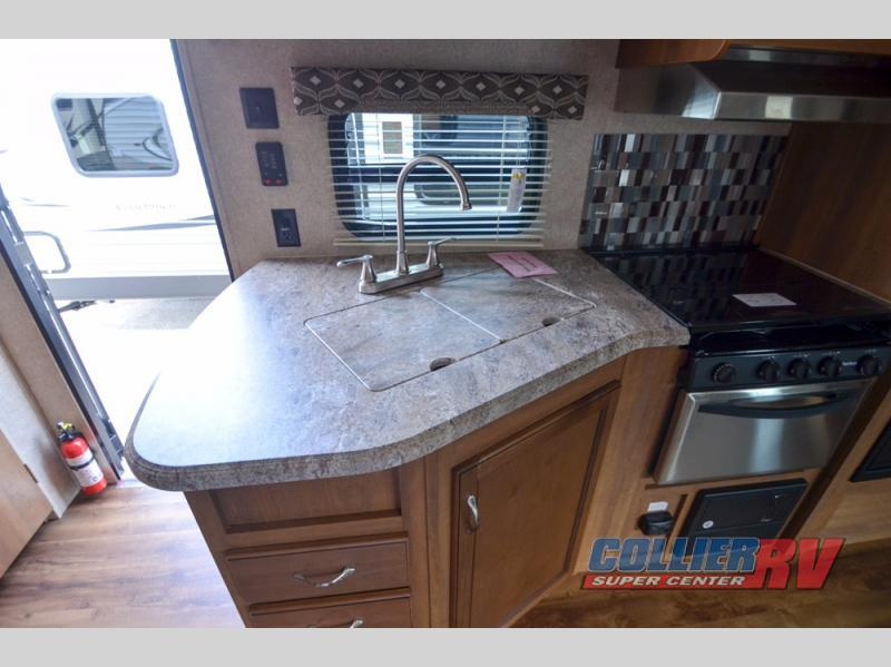 2018 Coachmen Rv Catalina Legacy 293QBCK, 5