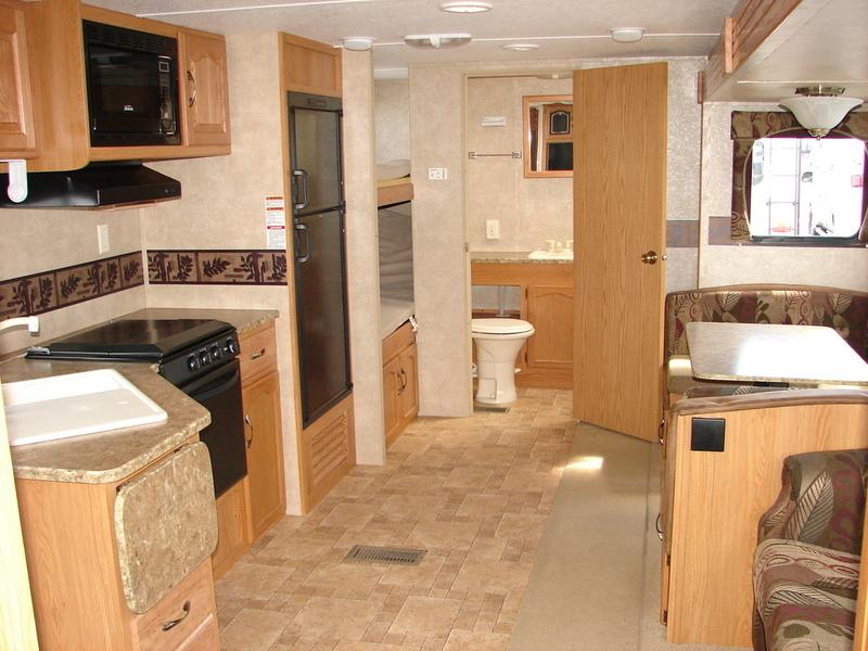 2011 Keystone Rv Springdale 267BHSSR, 7