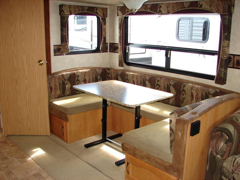 2011 Keystone Rv Springdale 267BHSSR, 8