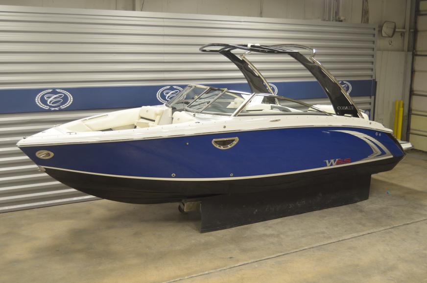 2017 Cobalt R5WSS Surf