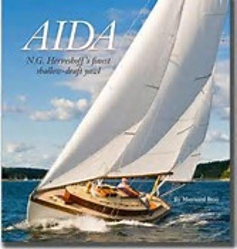 1926 Herreshoff AIDA