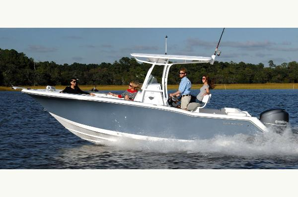 Tidewater boats for sale in fort myers florida for Tidewater 230 for sale