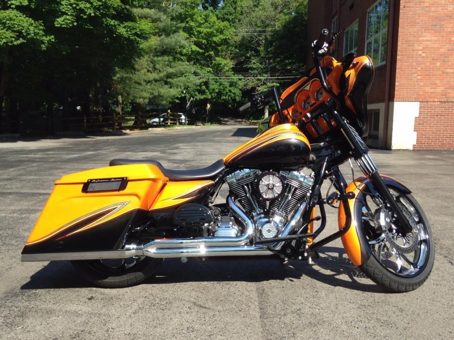 2011 Harley-Davidson STREET GLIDE SPECIAL
