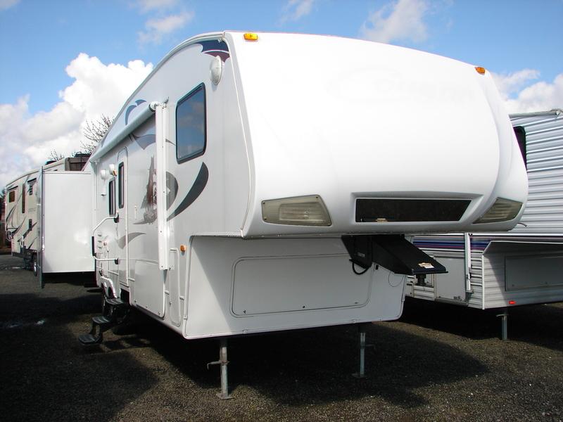 2010 Keystone Rv Cougar 293SAB