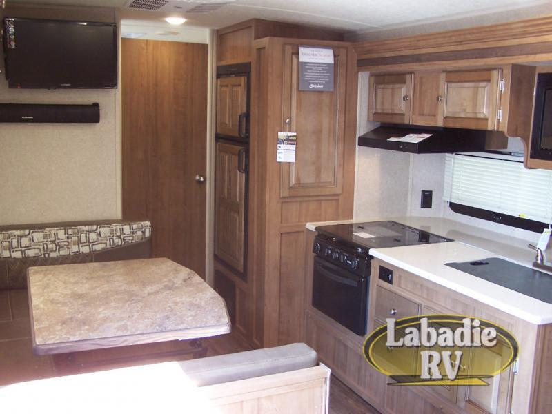 2018 Forest River Rv Rockwood Mini Lite 2503S, 7