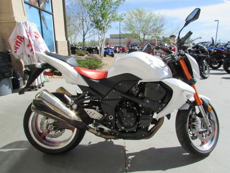 2008 Kawasaki Z 1000