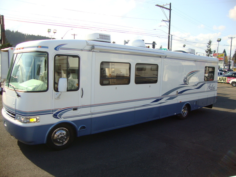 Rexhall rvs for sale in Oregon